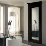 Uno specchio da terra e la stanza cambia: perché l'interior design è una vera e propria forma d'arte