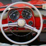 Fai da te o servizi professionali? Restauro carrozzeria auto storiche, manutenzione, lucidatura