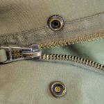 I bottoni a pressione: sempre più utilizzati nel mondo della moda